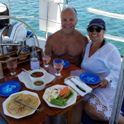 romantic sailing cruises